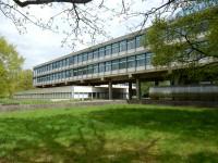 Voormalig hoofdkantoor NAM