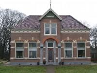 Dwarshuisboerderij Schoonebeek