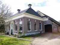 Dwarshuisboerderij Eext