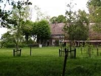 Hallenhuisboerderij Gieten