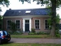 Boerderijcomplex Rolde