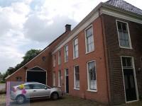 Kop-rompboerderij Vries