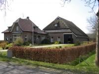 Villaboerderij Eexterveen