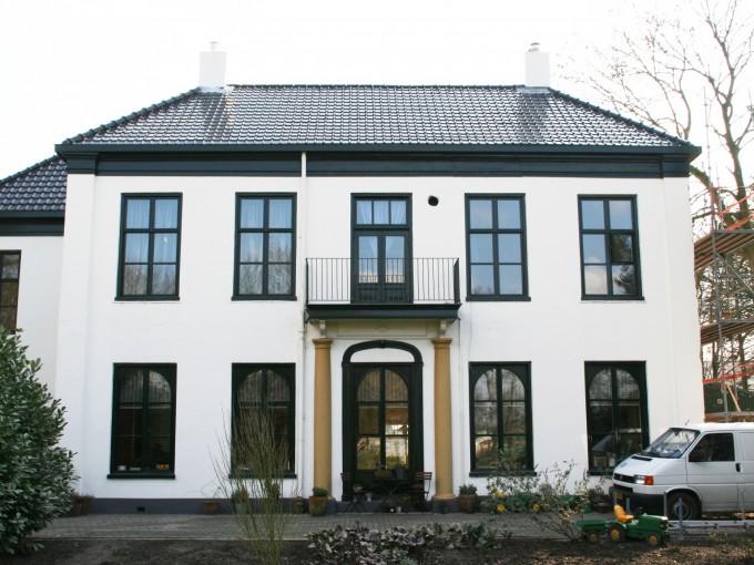 Landhuis Assen