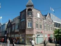 Winkel/woonhuis Assen