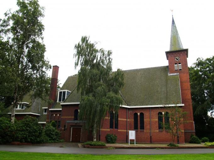 Kruiskerk Zuidlaren