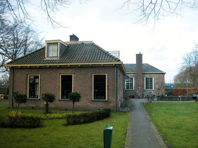 Katoenspinnerij Veenhuizen