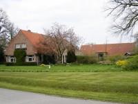 Boerderij Veenhuizen