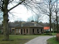 Dienstwoning Veenhuizen