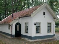 Kosterswoning Veenhuizen
