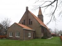 Zaalkerk Schoonebeek