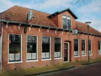 Slijterij/café/boerderij Roderwolde