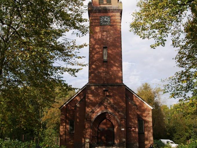 Zaalkerk Valthermond