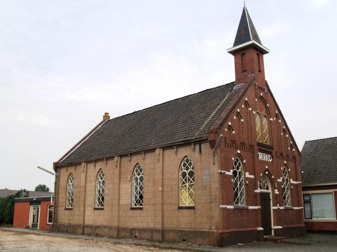 Zaalkerk Tweede Exloërmond