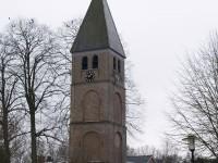 Kerktoren Nieuw-Schoonebeek