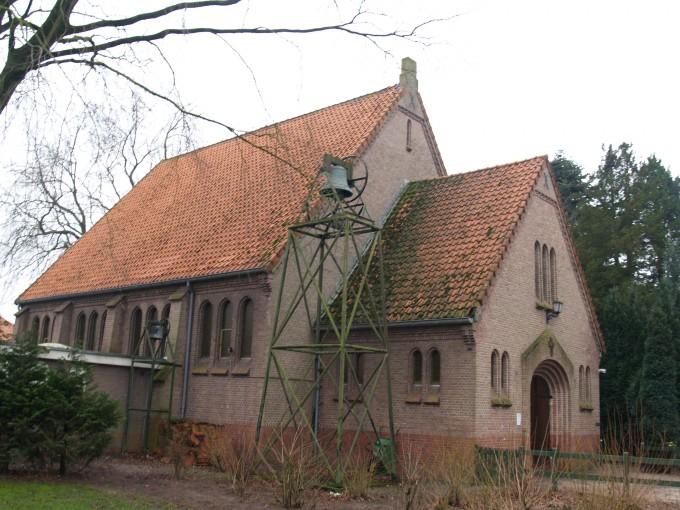 Kerk Weiteveen