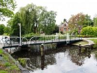 Draaibrug Annerveenschekanaal