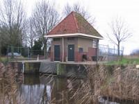 Pompgebouw Roderwolde