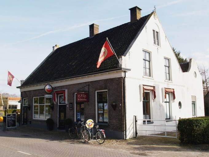 Herberg Ruinerwold