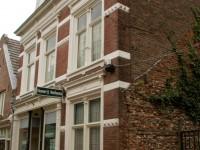 Winkel/woonhuis Meppel