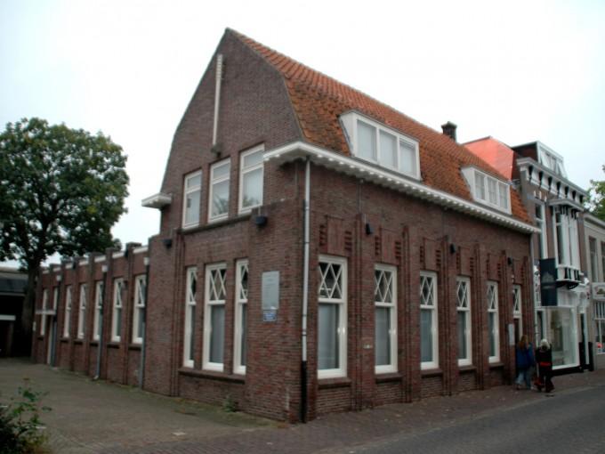 Bankgebouw Meppel