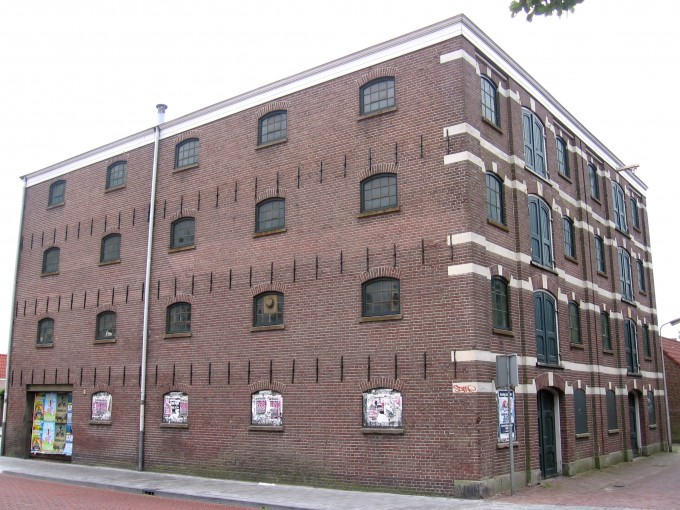 Pakhuis Meppel