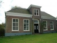 Pastorie Wapserveen