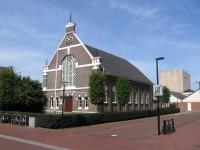 Zaalkerk Hoogeveen