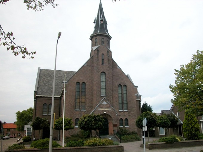 Kruiskerk Coevorden