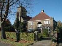 Pastorie Steenwijksmoer