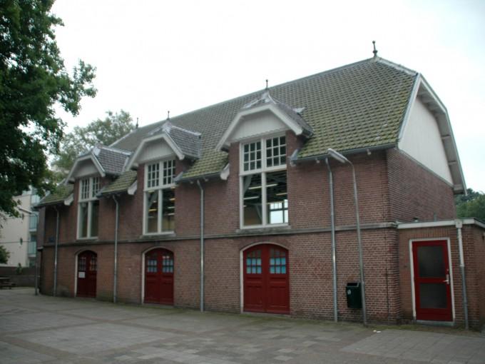 Gymzaal Meppel