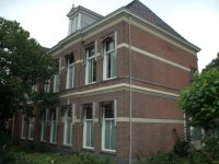 Schoolgebouw Meppel