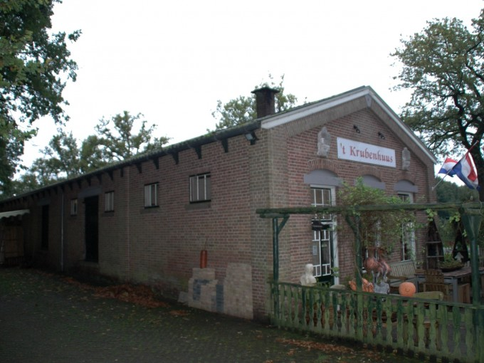 Overslagplaats Frederiksoord