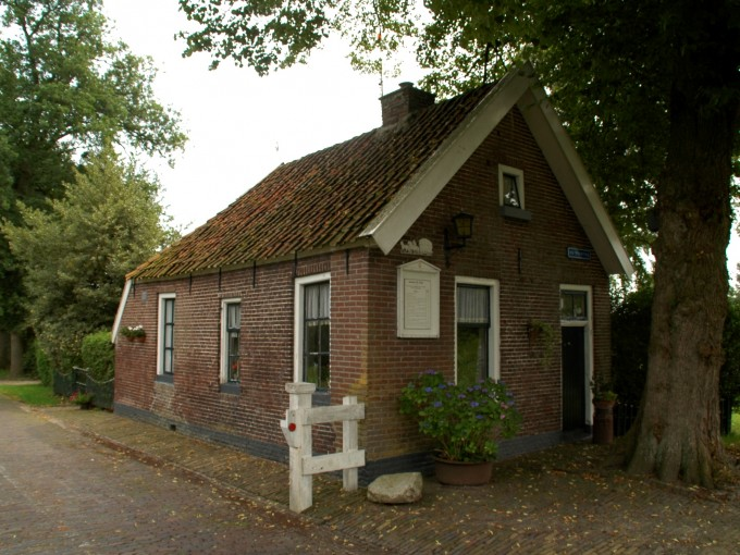 Tolhuis Meppel