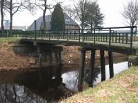 Draaibrug Witteveen