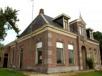 Dwarshuisboerderij Broekhuizen