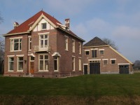 Villaboerderij Ruinerwold