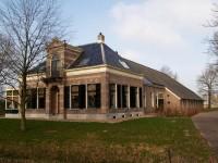 Dwarshuisboerderij Ruinerwold