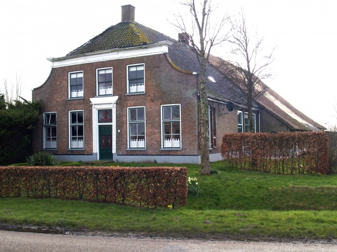 Boerderij Ruinerwold