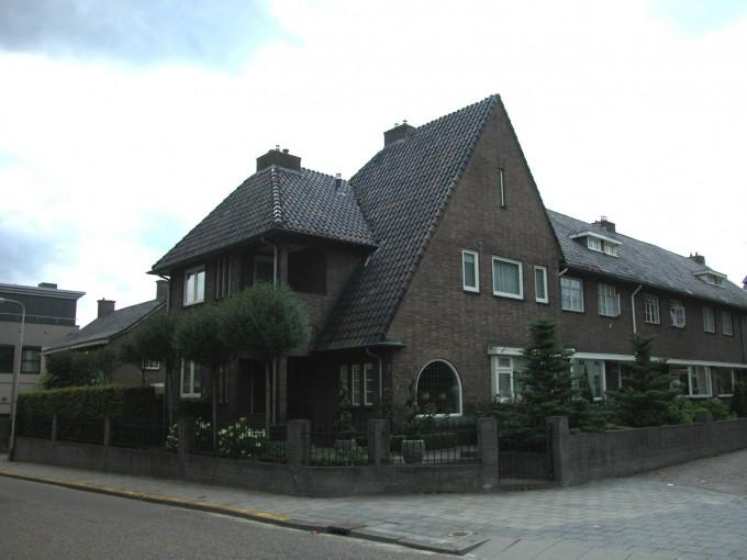 Woningblok Coevorden
