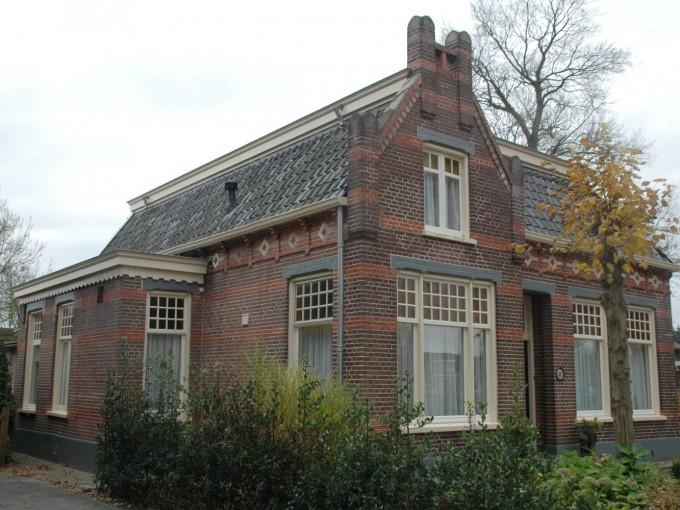 Woonhuis Schoonoord
