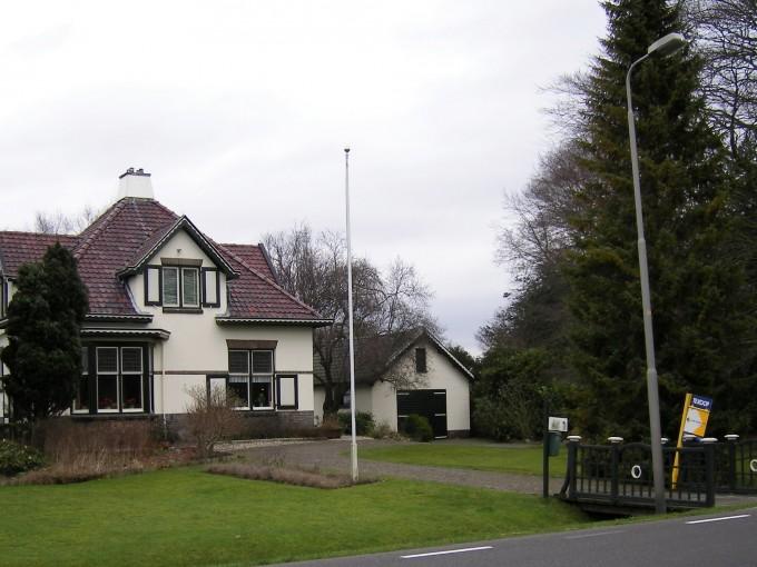 Villa De Wijk
