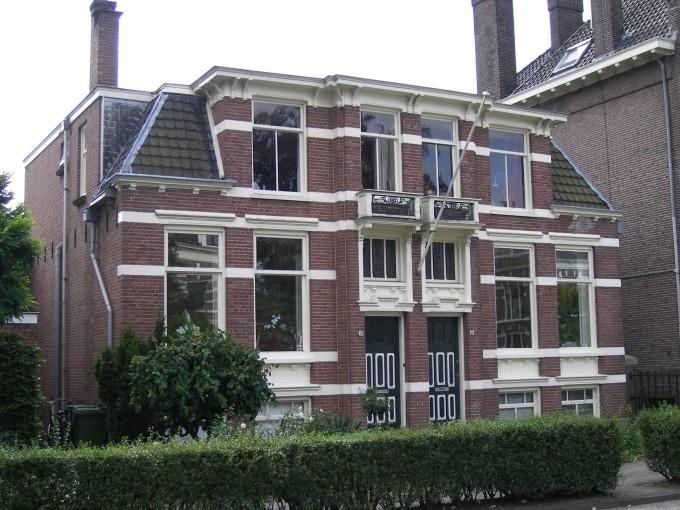 Dubbel woonhuis Meppel