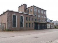 Zuivelfabriek Wapserveen