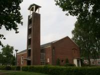 Gereformeerde Kerk Schoonebeek