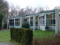 Voormalige christelijke lagere school Smilde