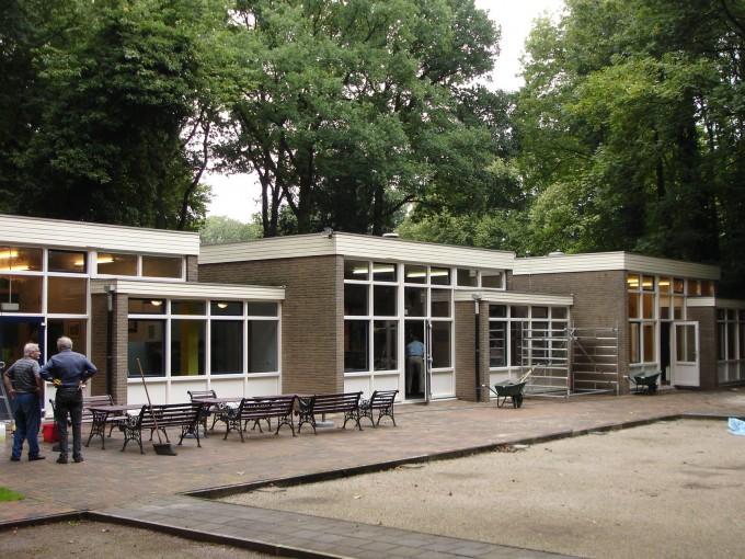 Voormalige openbare lagere school Zuidbarge