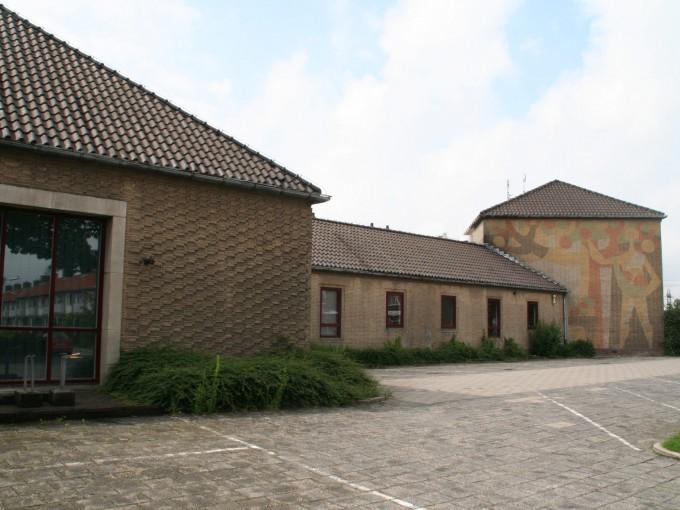Christelijke Middelbare Landbouwwinterschool