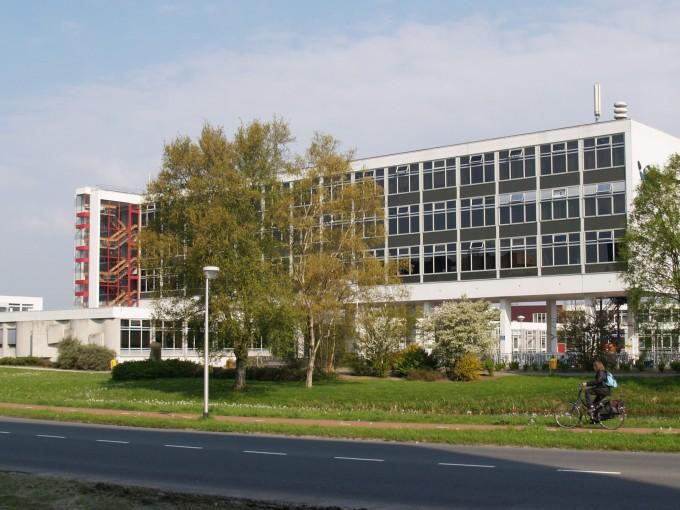 Voormalige Lagere Technische School