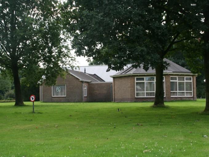 Voormalig openbare kleuterschool Bovensmilde